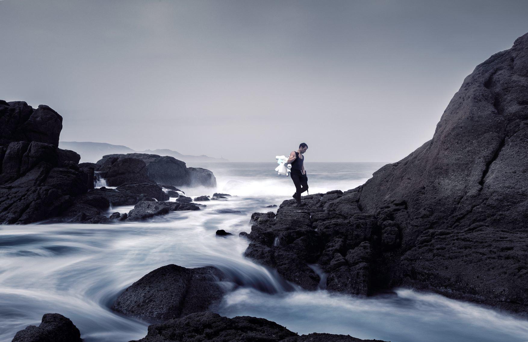 Proyecto Sea Conscious, de Mar de Frades.