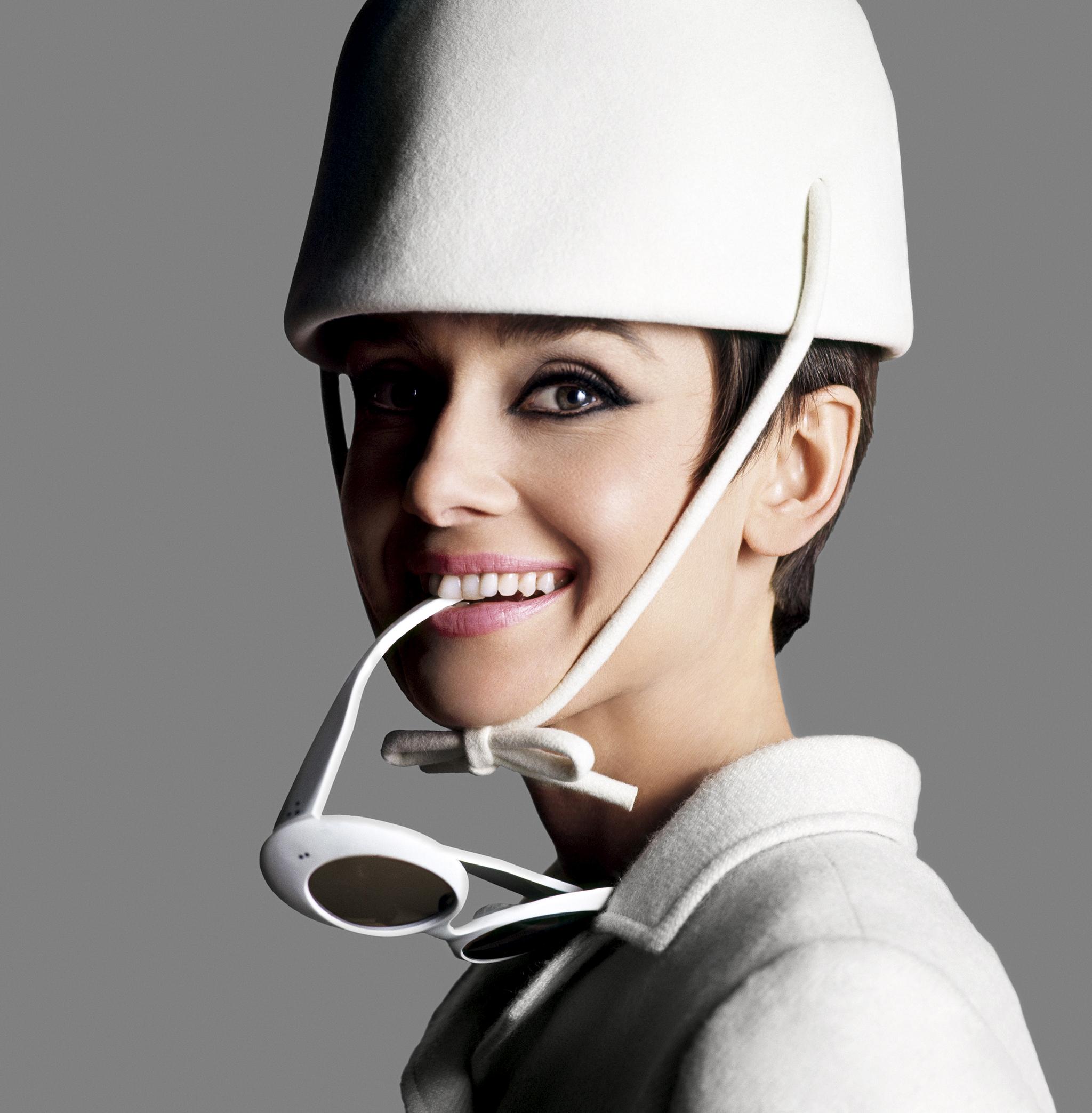 Audrey Hepburn en Cómo robar un millón