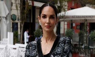 Eugenia Silva es una deportista nata y siempre motivada.