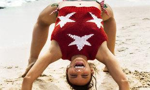 L a playa puede convertirse este verano en tu mejor gimnasio al aire...