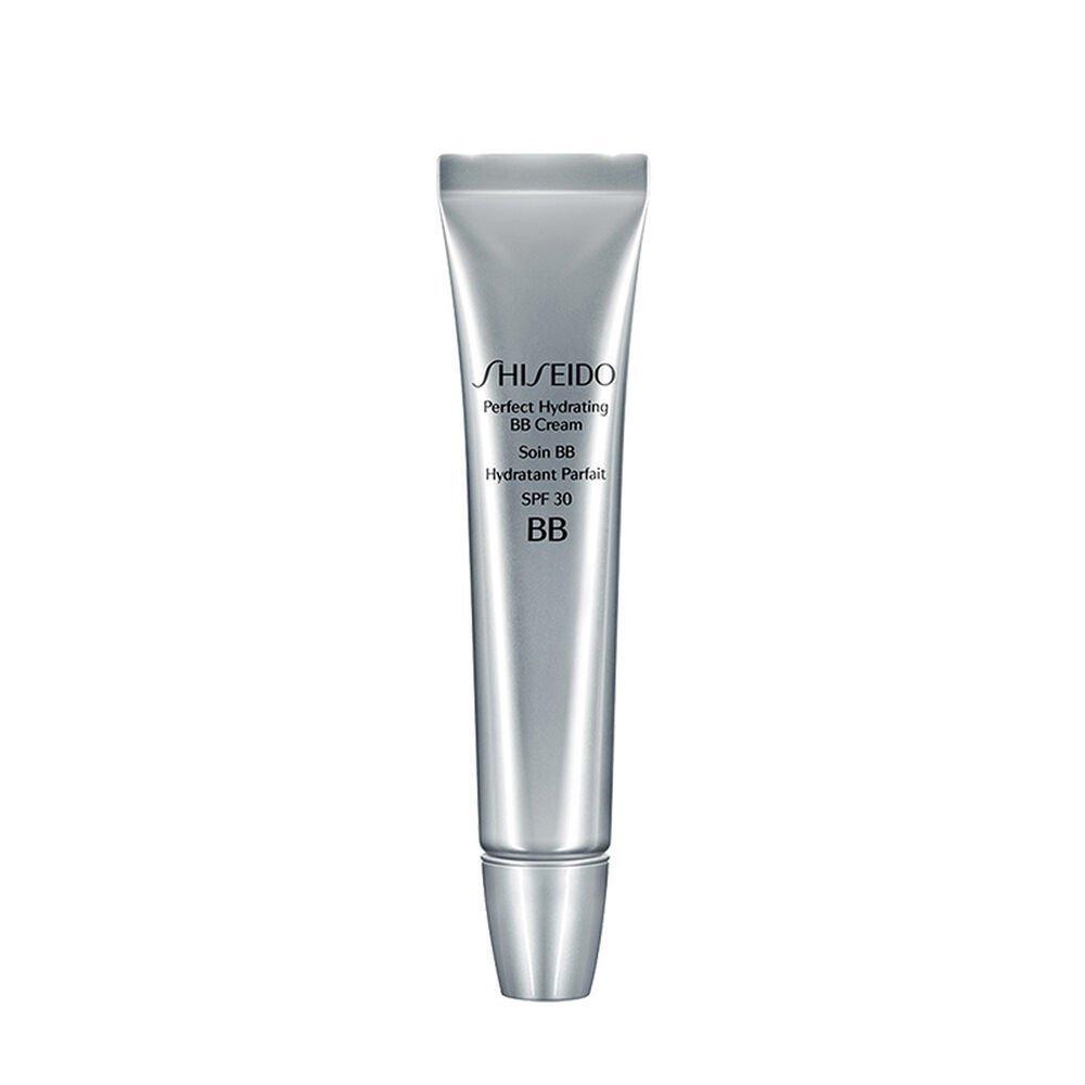 BB Cream hidratante con spf 30 de Shiseido