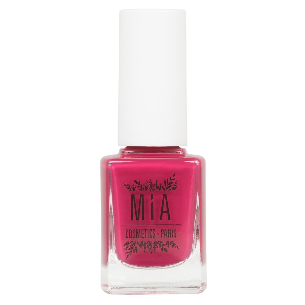 Laca de uñas Tourmaline de Mia Cosmetics.