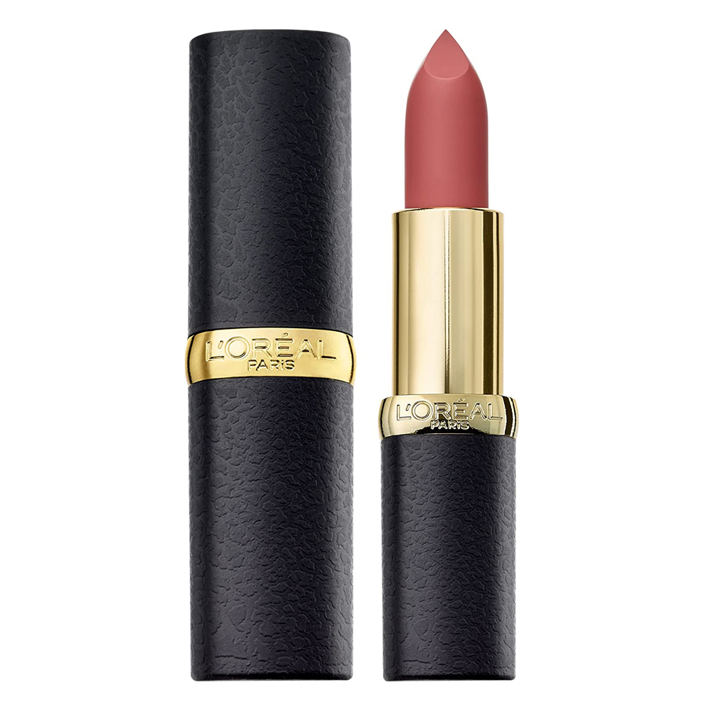 Pintalabios Color Riche Mate Erotique 640 de L'Oréal Paris.