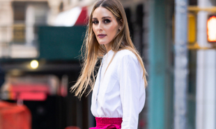 El último look de Olivia Palermo que nos inspira.