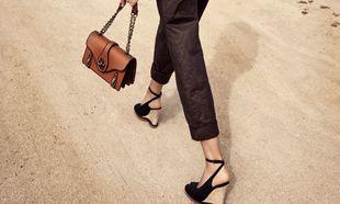 Con cuña y plataforma, ideales para combinar con un pantalón sastre