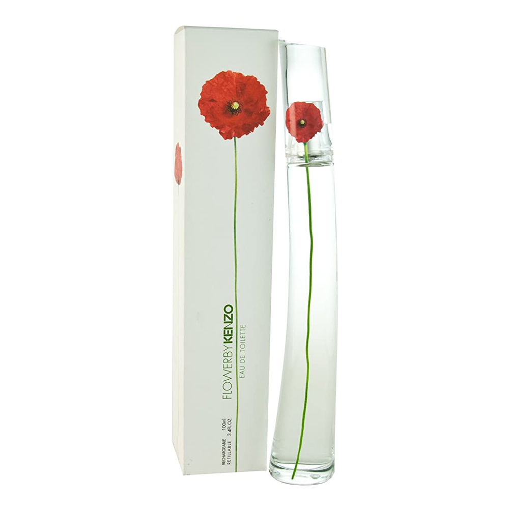 Perfume Flower by Kenzo.