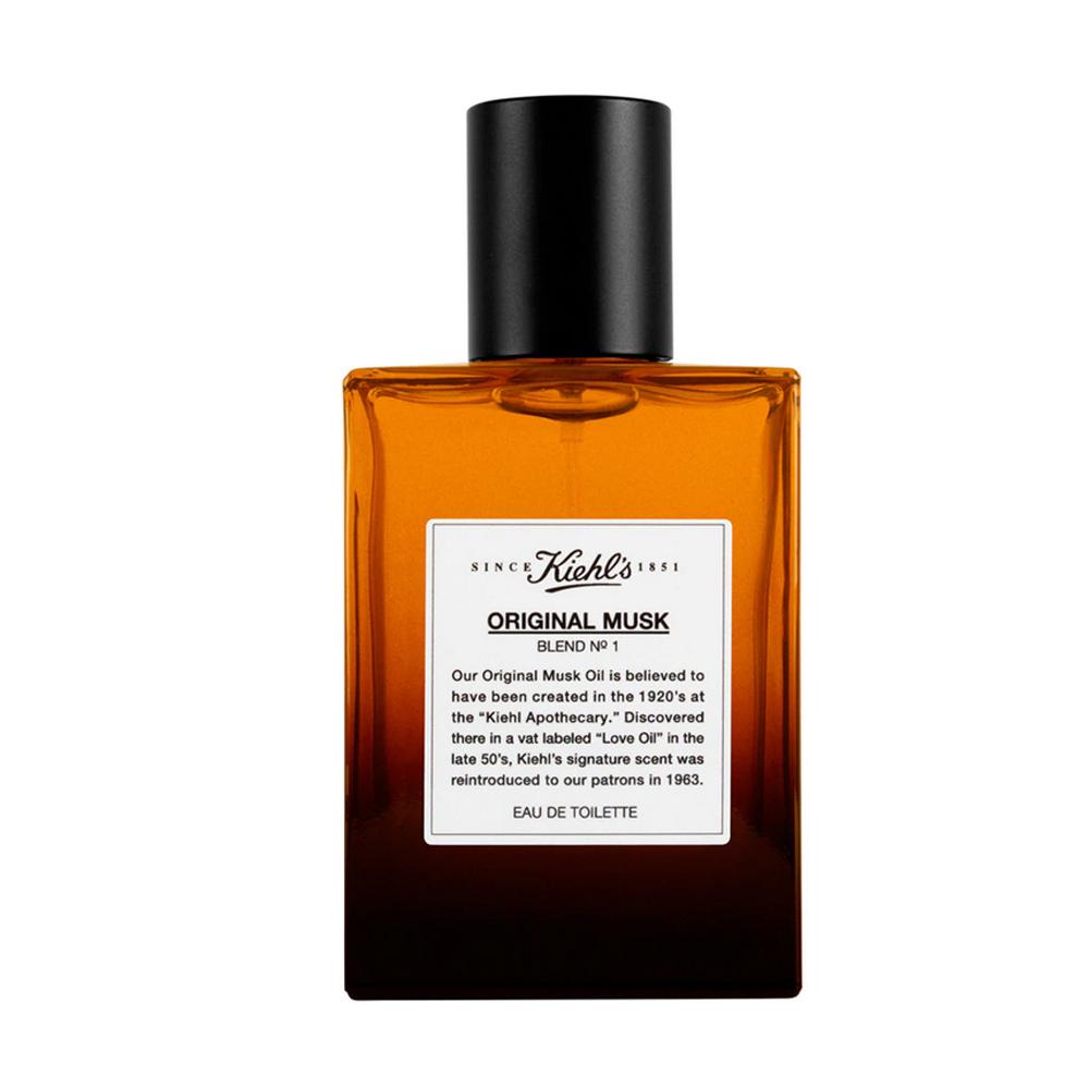 Perfume Original Musk de Kiehl's.