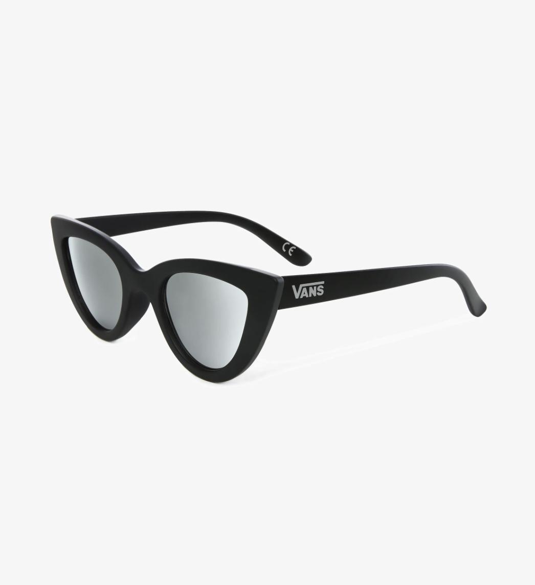 Gafas de sol estilo <em>cat eye</em>, de Vans