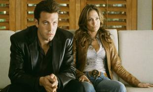 Jennifer Lopez y Ben Affleck, y otras parejas que compartieron...