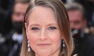 Jodie Foster en el Festival de Cannes 2021