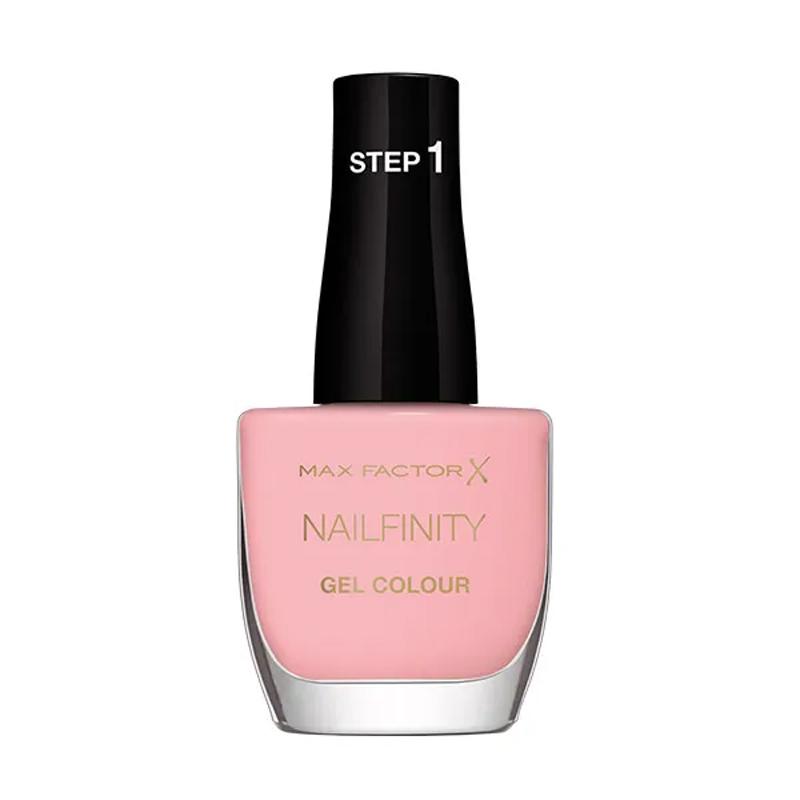 Esmalte de uñas Nailfinity de Max Factor
