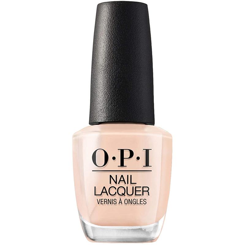 Esmalte de uñas Opi Nail Lacquer