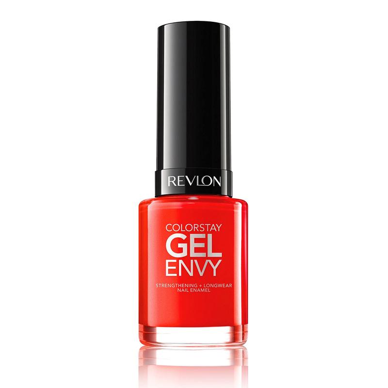 Esmalte de uñas Revlon ColorStay Gel Envy