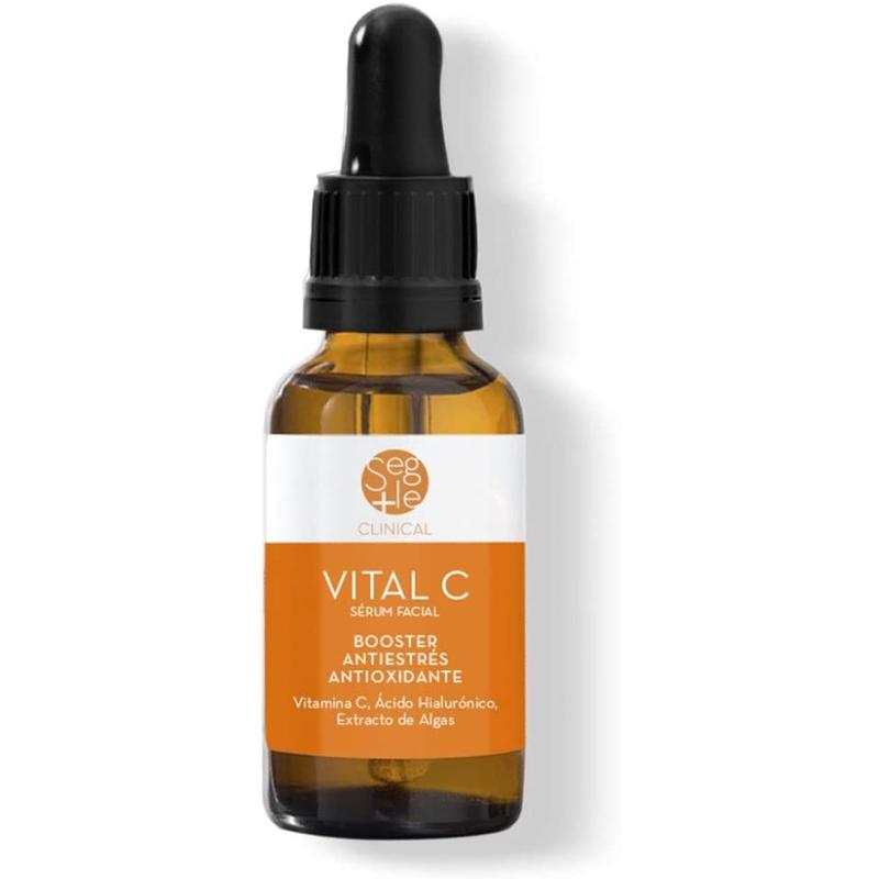 Sérum con vitamina C Vital C de Segle Clinical