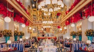 Los restaurantes por 30 euros para llevar (e impresionar) a tus amigos