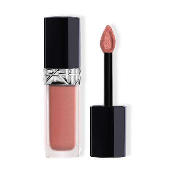 Barra de labios líquida mate de Dior