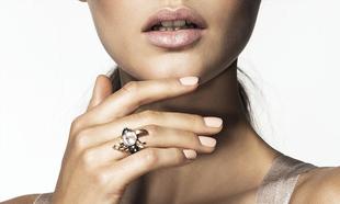 Los consejos de los expertos para limar tus uñas según la forma de...