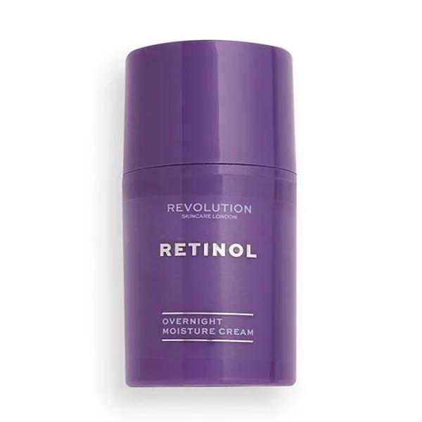 Crema Retinol Noche de Revolution Skincare