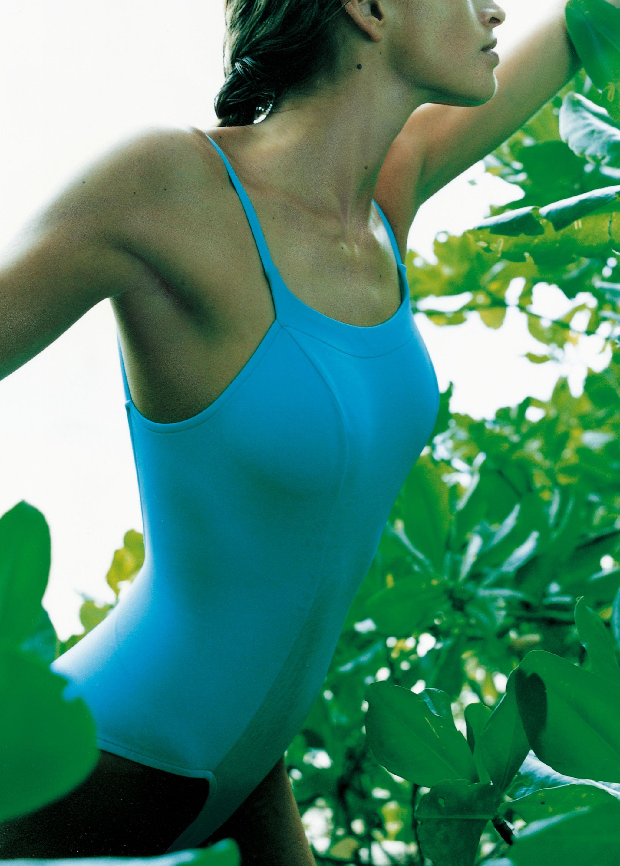 En la menopausia las mamas sufren cambios, igual que ocurre en el embarazo y la lactancia.