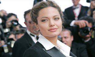 El estilo de Angelina Jolie se ha ido puliendo con el paso de los...