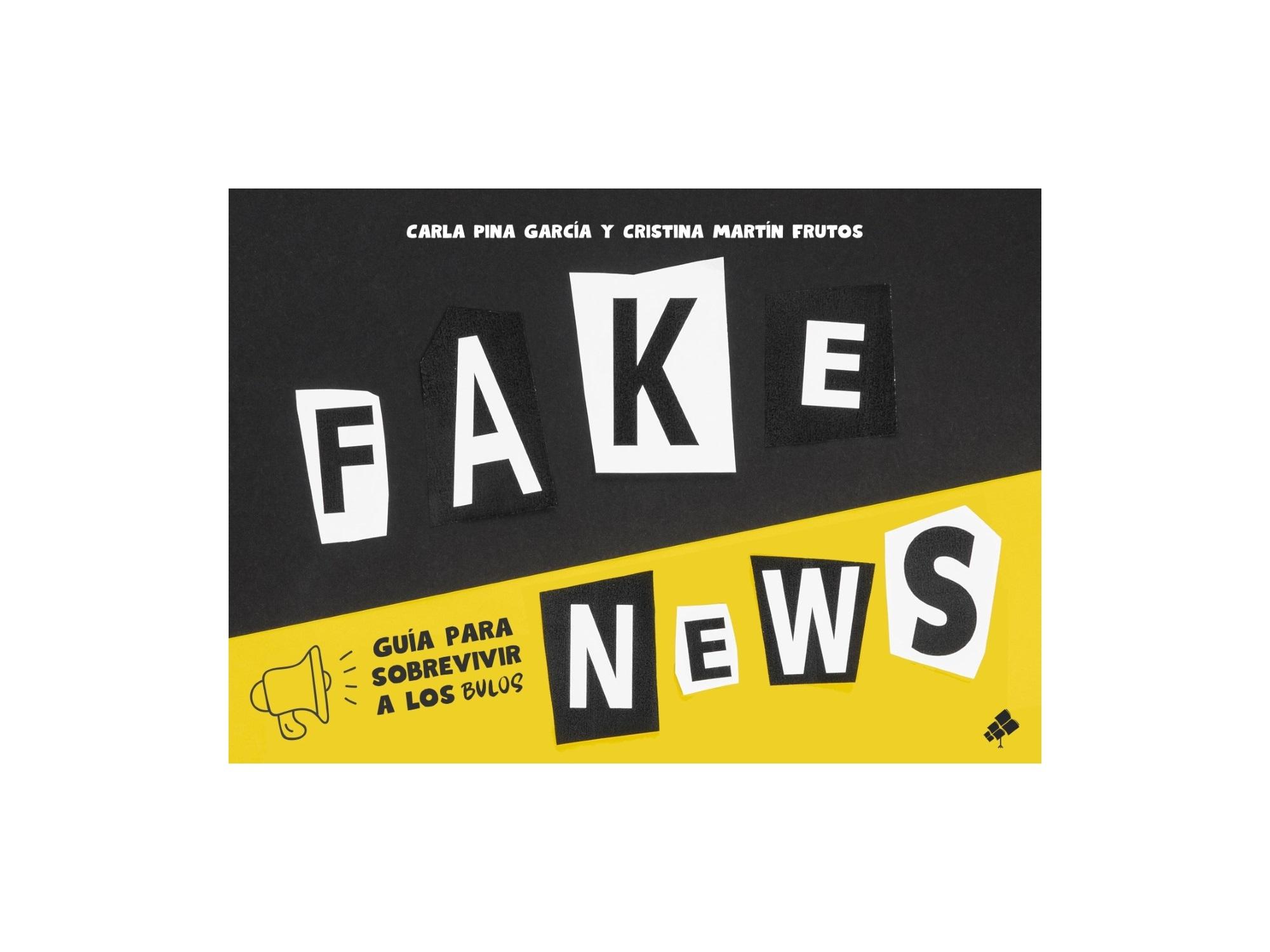 Fake News, 19,99 euros.