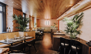 Cocina japonesa, italiana, china, castiza o un auténtico steakhouse....