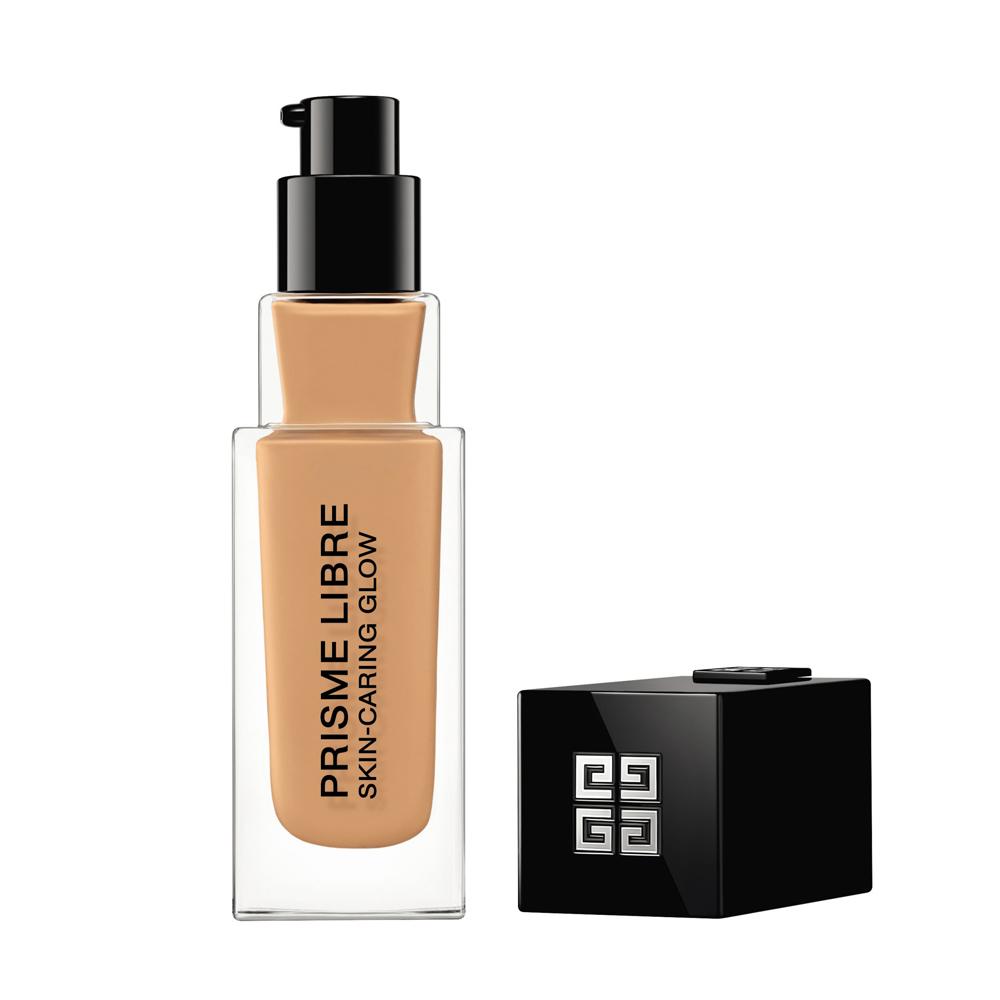 Base de maquillaje Prisme Libre Skin-Caring Glow de Givenchy.