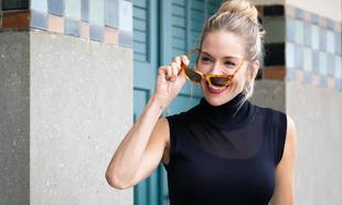 Sabemos cuáles son las sandalias favoritas de Sienna Miller.
