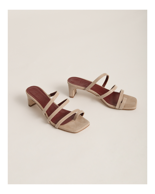 Sandalias by Culto de Tamara Falcó