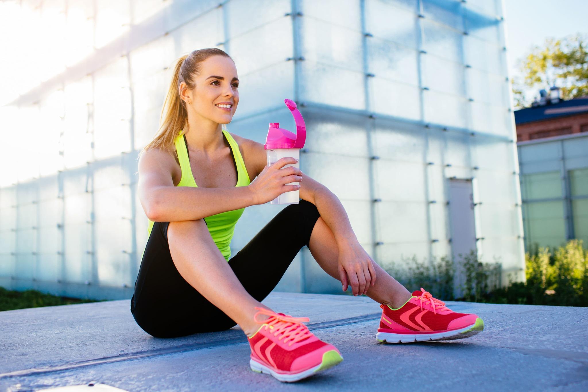 Alimentación y cuerpo sano con Dorsia