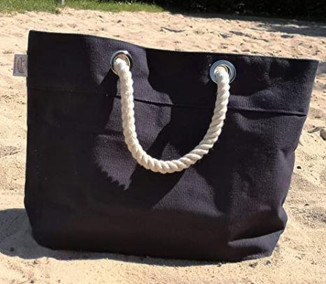 Bolso de playa de MC Trend