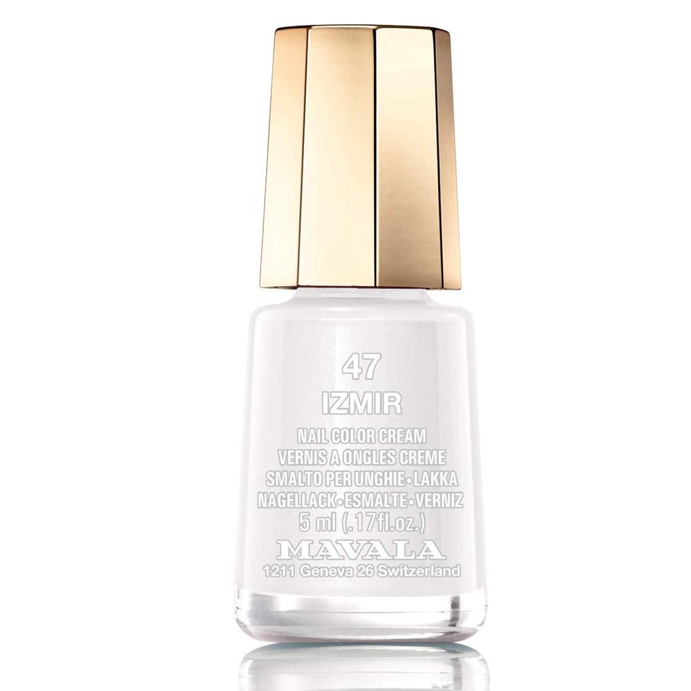 Esmalte de uñas Izmir de Mavala.