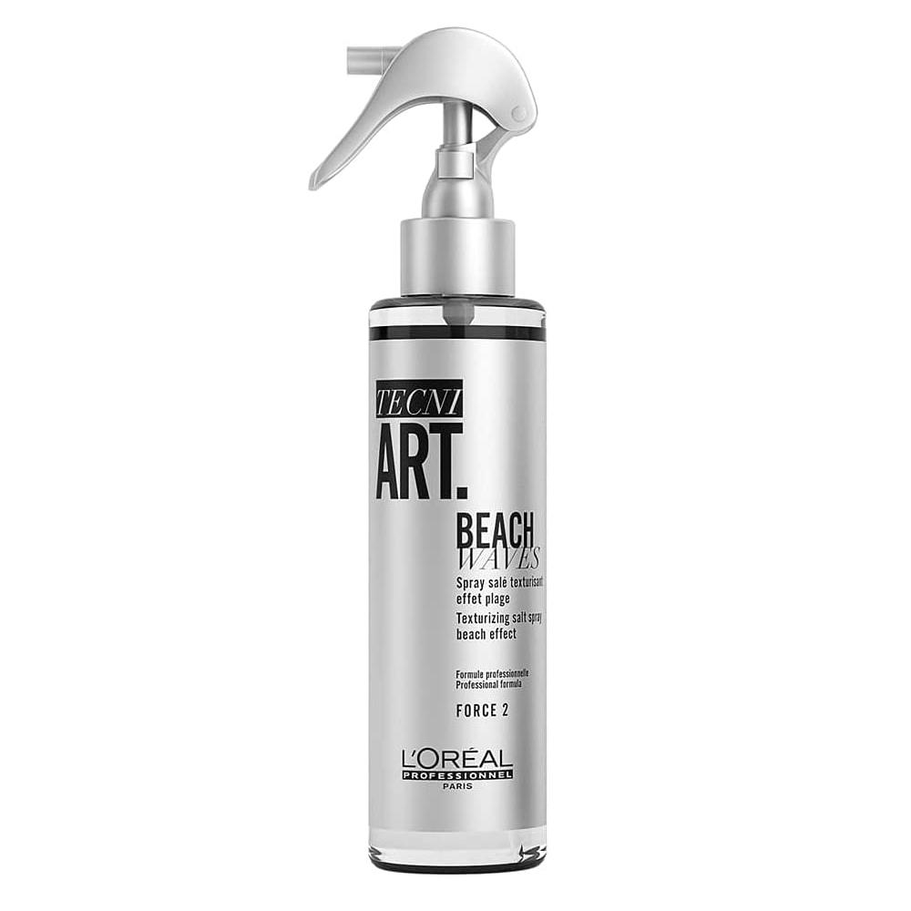 Spray de sal Beach Waves Tecni.Art de L'Oréal Professionnel.