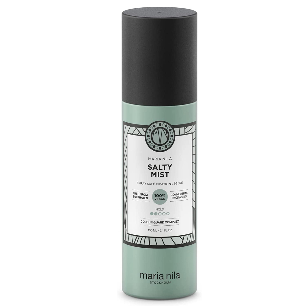 Spray de sal Salty Mist de Maria Nila.