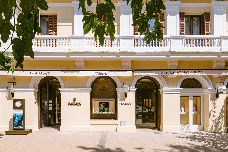Tienda RABAT Ibiza