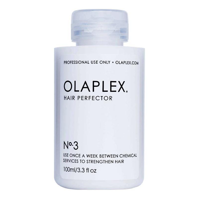Mascarilla capilar para pelo seco Olaplex Nº 3.