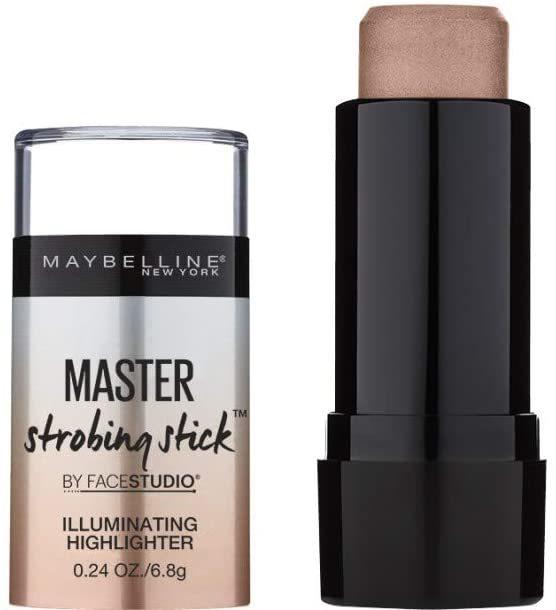 Maybelline New York Master Strobing Stick.