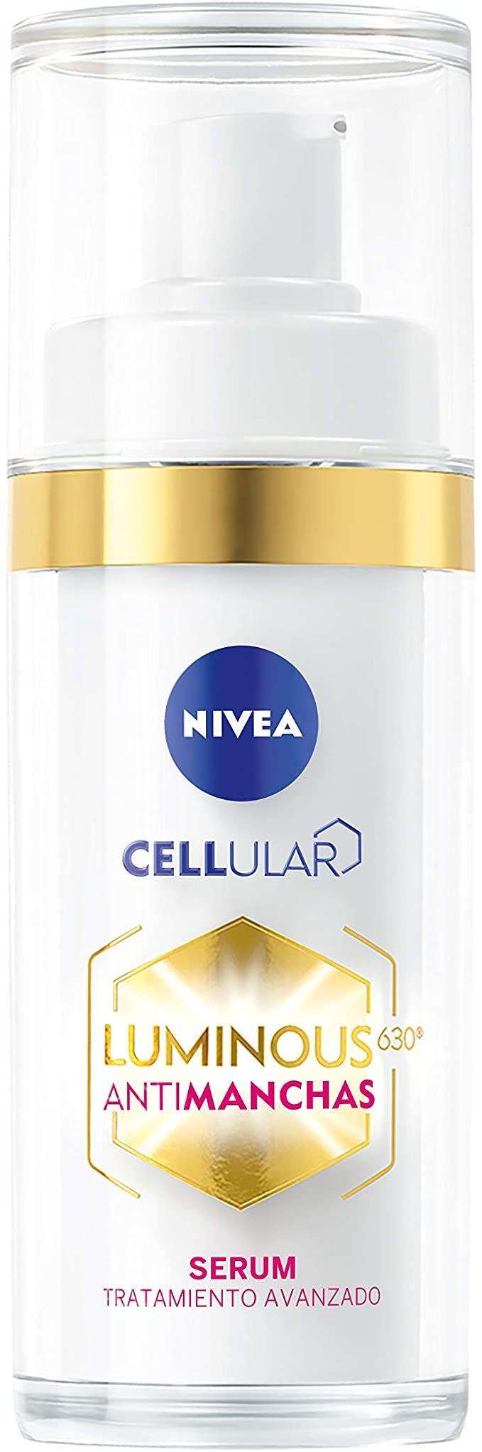 NIVEA Cellular LUMINOUS 630 Antimanchas