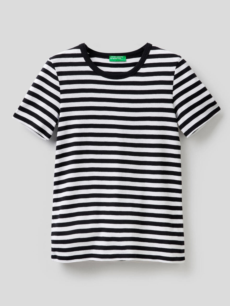 Camiseta de estilo marinero