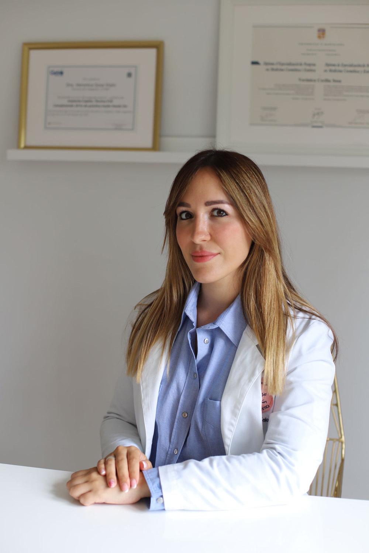 Doctora Verónica Sosa