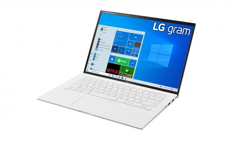 Portátil LG 14 pulgadas