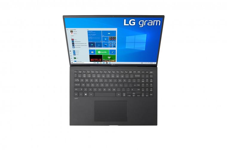 Portátil LG 16 pulgadas
