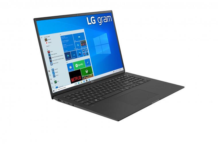 Portátil LG 17 pulgadas