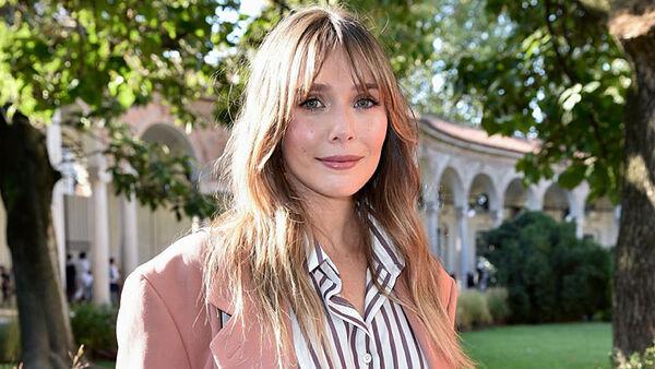 Las celebrities nos inspiran a la hora de llevar el flequillo desfilado de los que todas hablan.