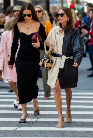 Los 10 vestidos de las rebajas de Zara que no puedes perderte