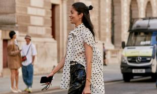 12 looks de street style que van a inspirarte lo que queda de verano