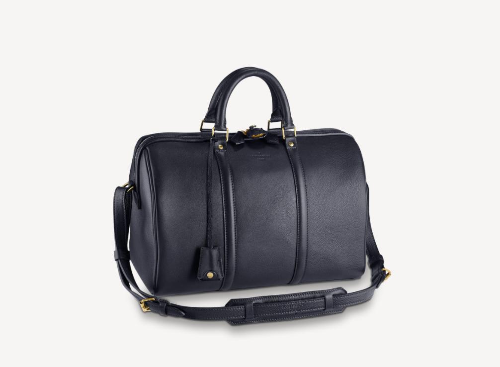 El bolso SC de Louis Vuitton.