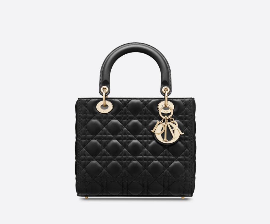 El Lady Dior de Dior.