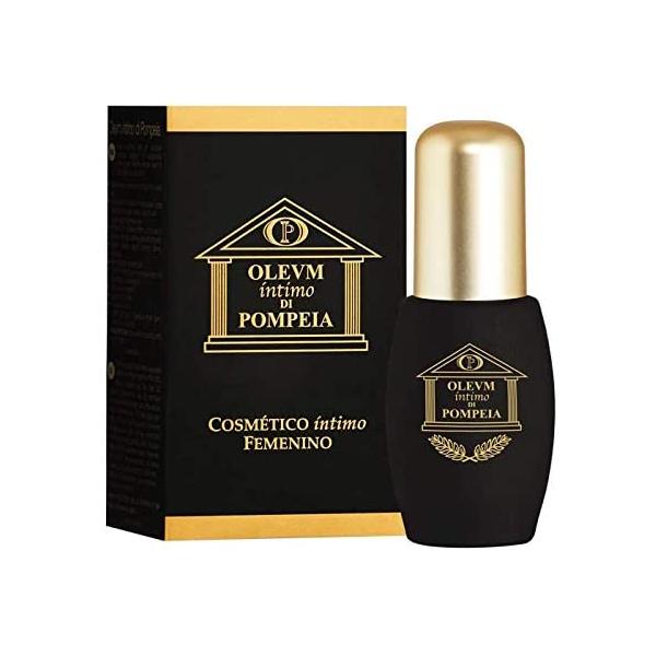 Aceite íntimo de Pompeia de F. De Pompeia