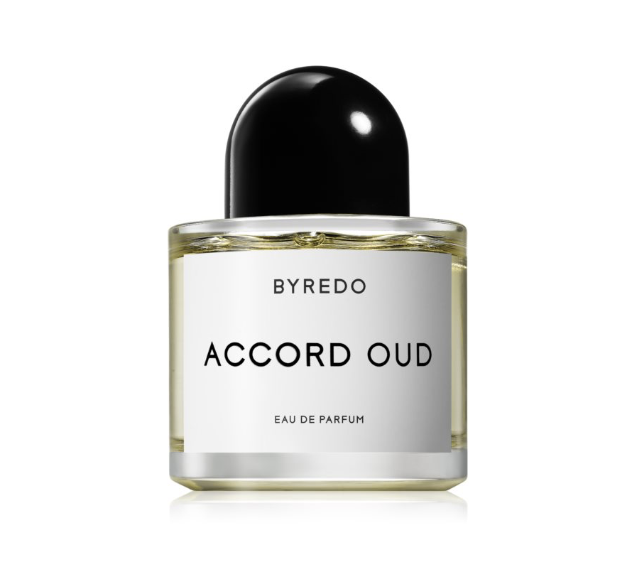 Eau de parfum Accord Oud de Byredo